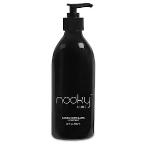 nooky lube review