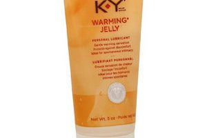K-Y- Warming Jelly Review